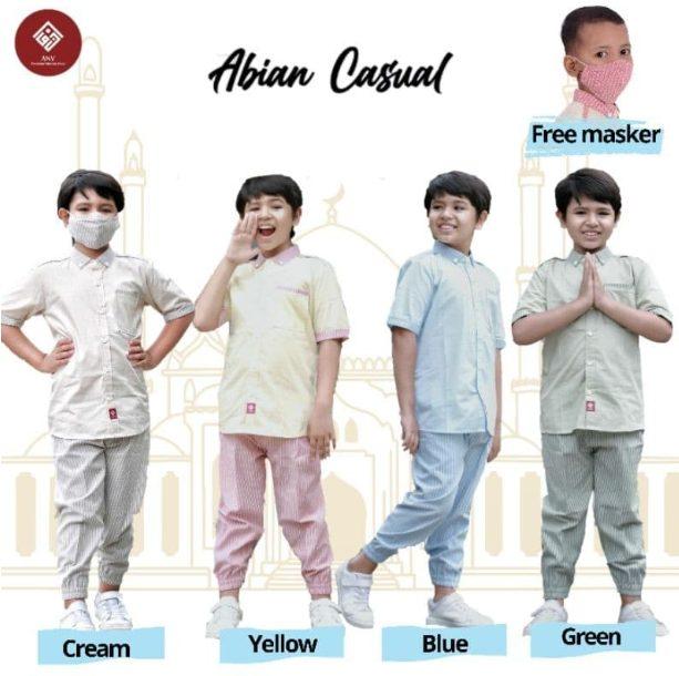 Albian 1